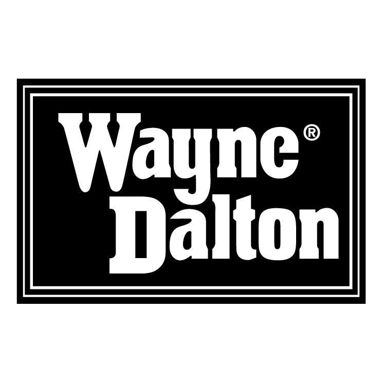 free vector Wayne dalton