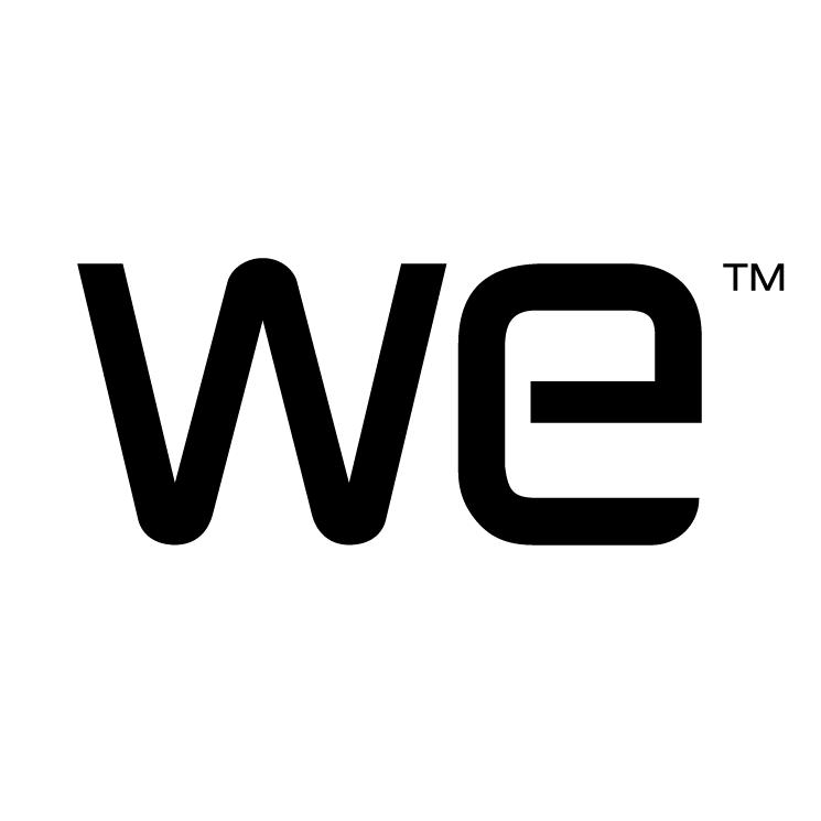 free vector We streetwear
