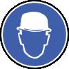 free vector Wear Helmet clip art
