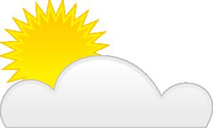 free vector Weather clip art