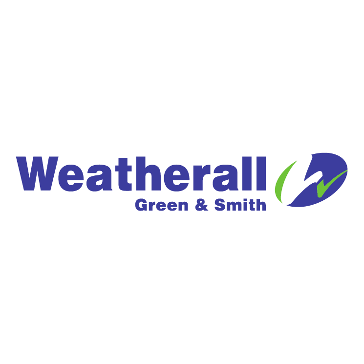 free vector Weatherall green smith