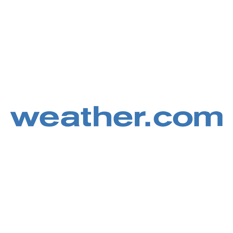free vector Weathercom