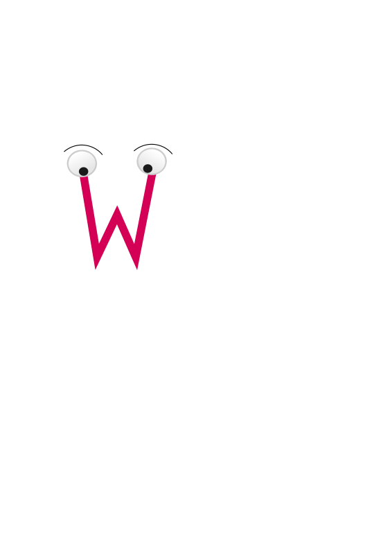free vector Web Site Design (WSD) Webík