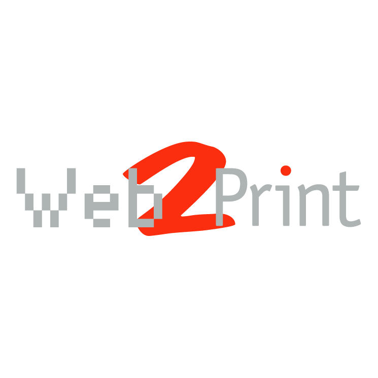 free vector Web2print
