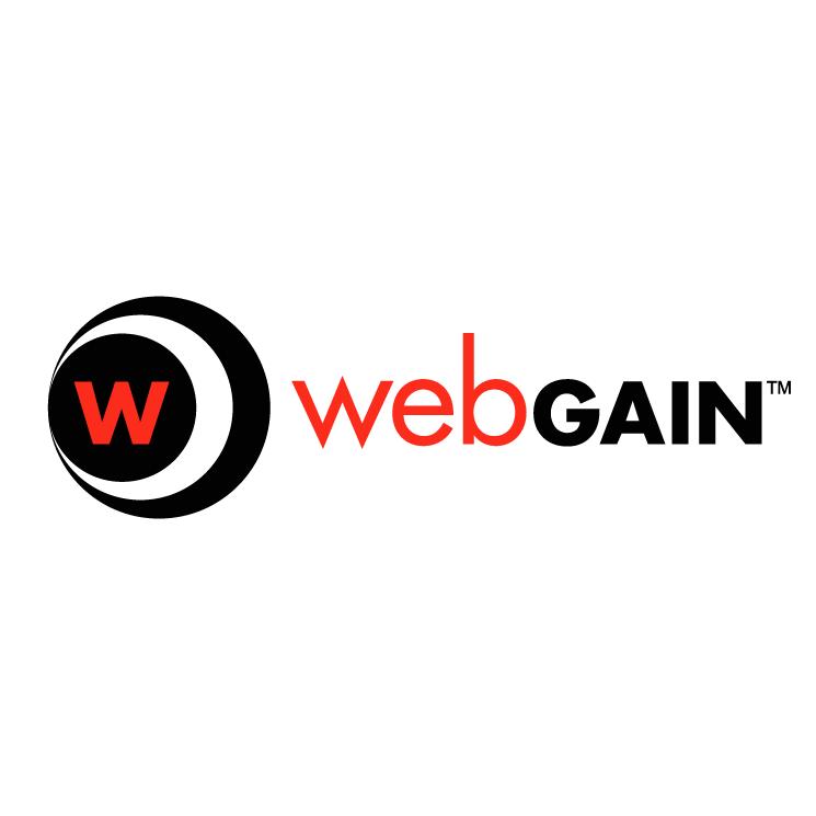 free vector Webgain