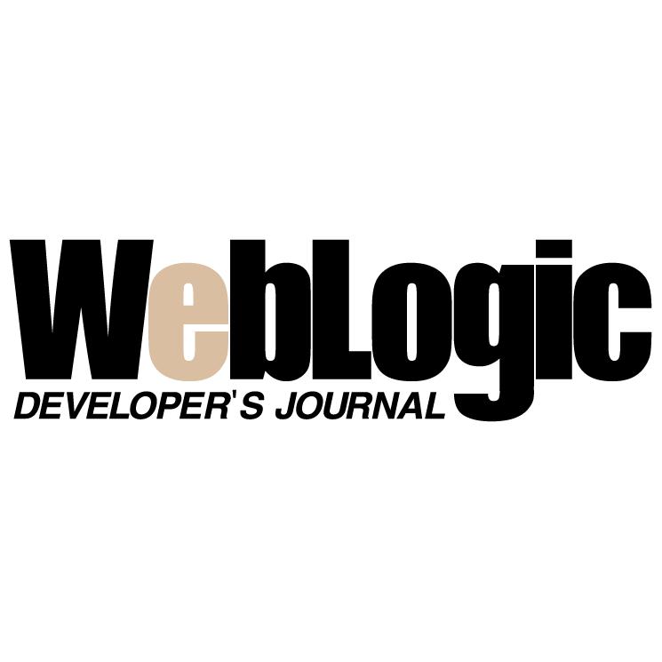 free vector Weblogic
