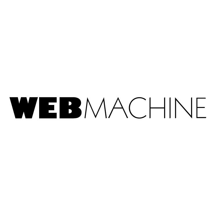 free vector Webmachine