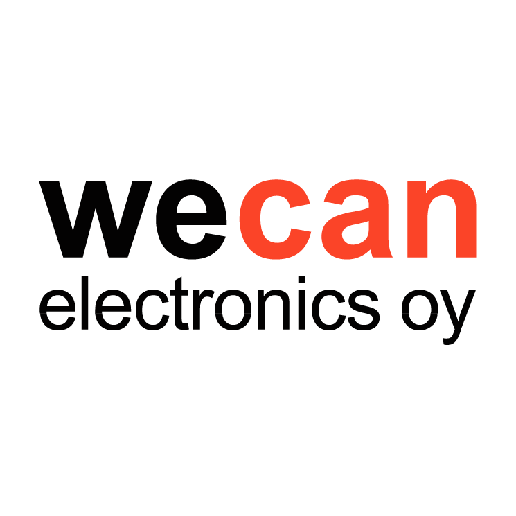 free vector Wecan electronics 0