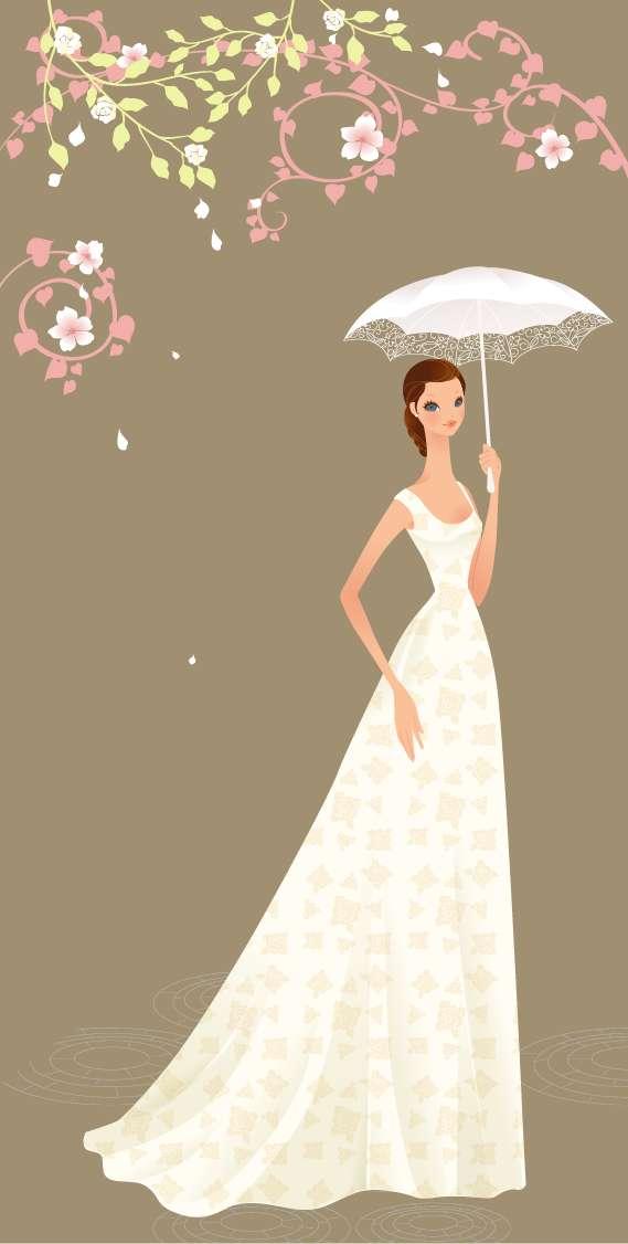 free vector clipart wedding - photo #40