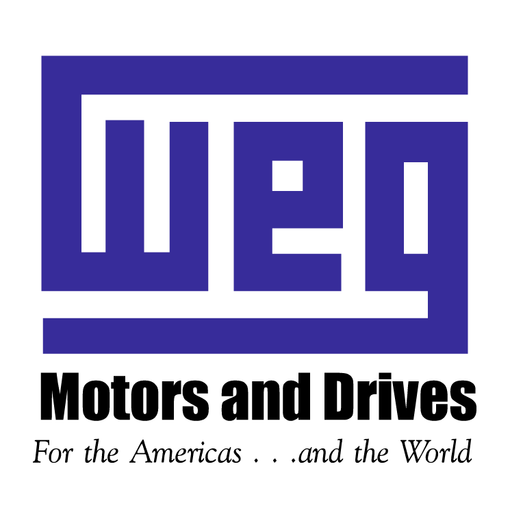 free vector Weg electric motors 0