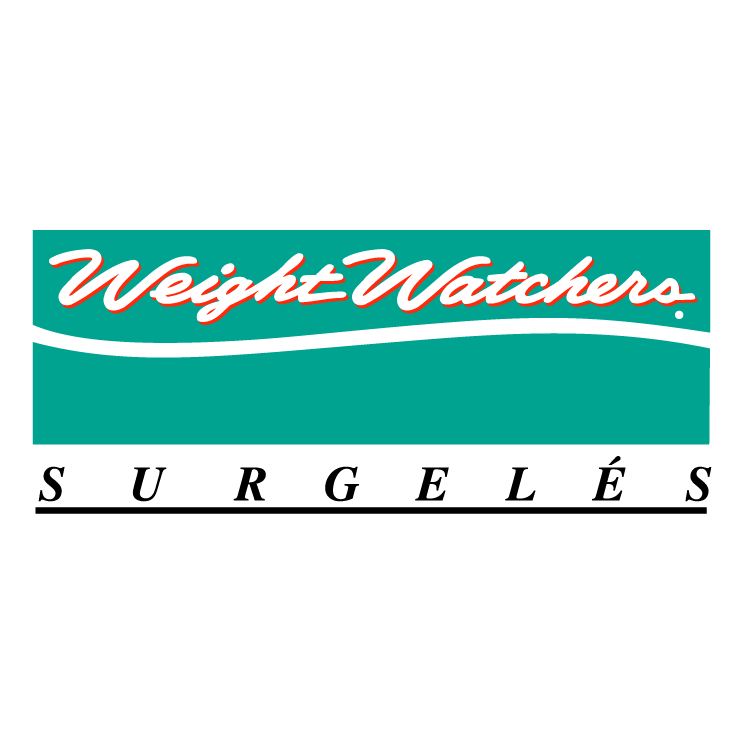 free vector Weight watchers 2