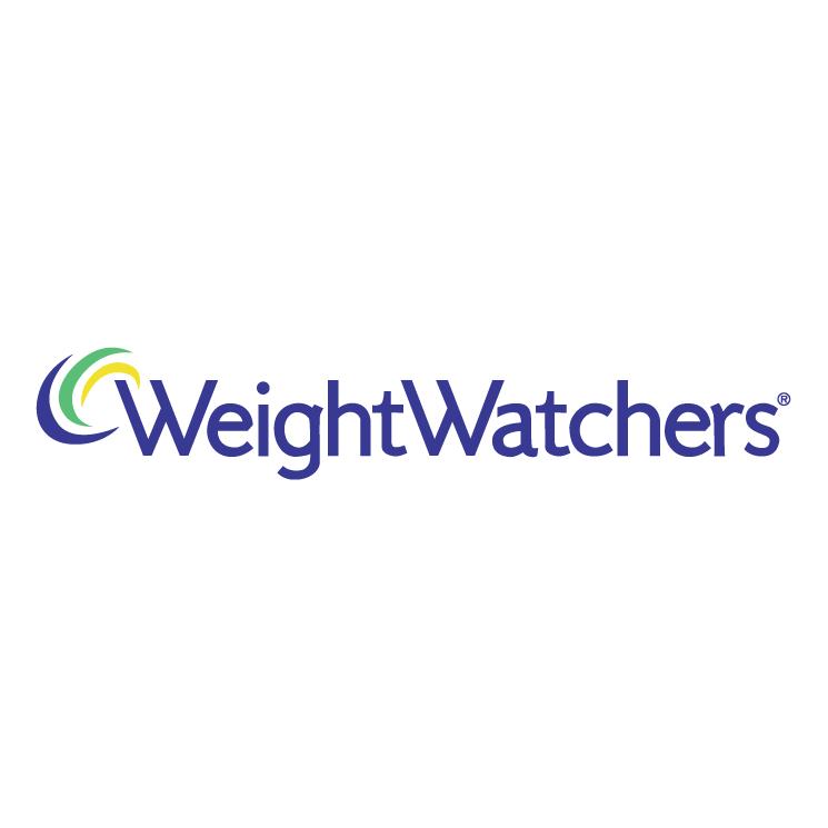 free vector Weight watchers 3
