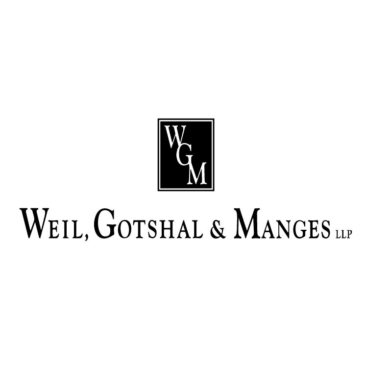 free vector Weil gotshal manges 0