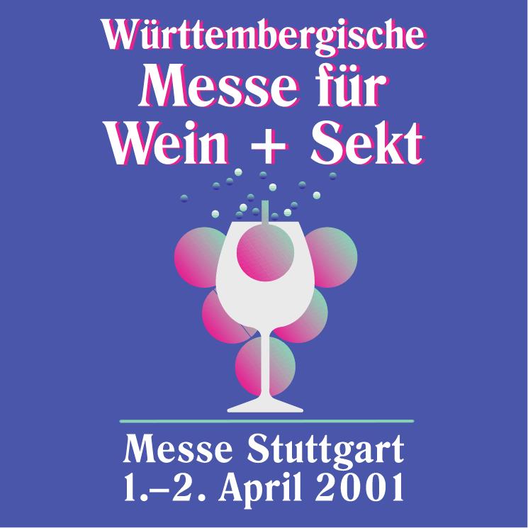 free vector Wein und sekt