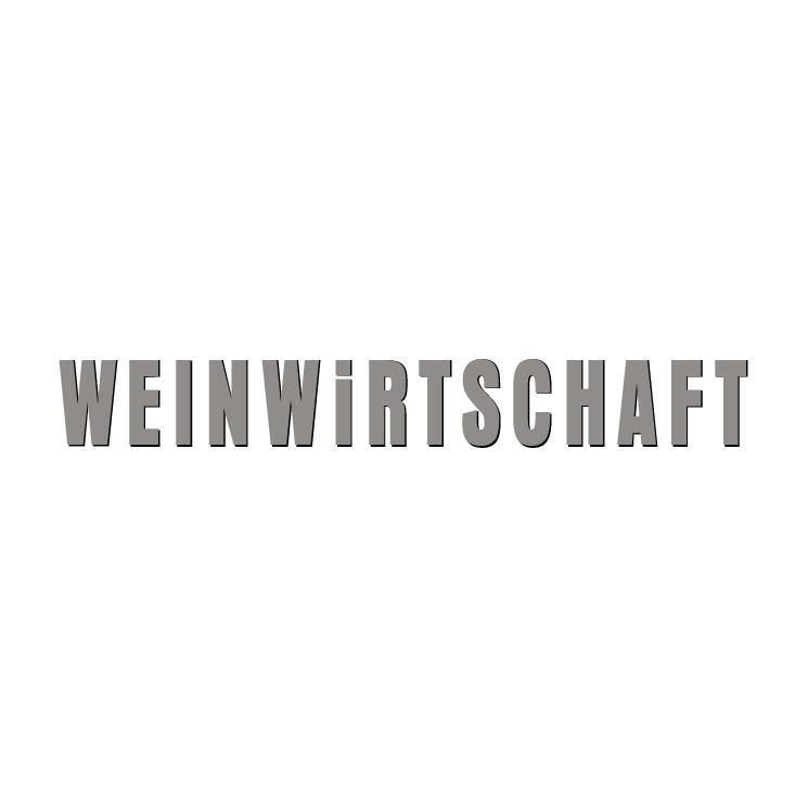 free vector Weinwirtschaft