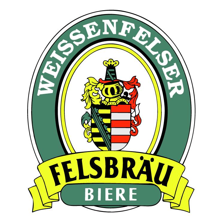 free vector Weissenfelser felsbraeu 0