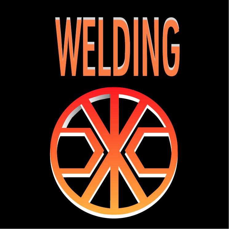 free vector Welding