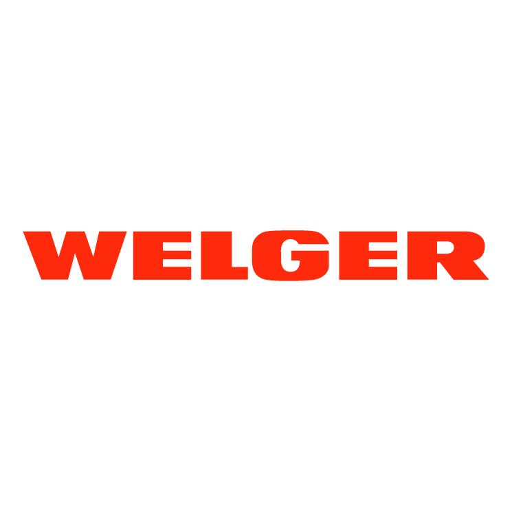 free vector Welger
