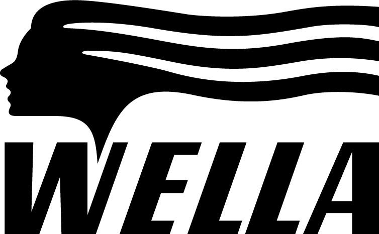 free vector Wella logo