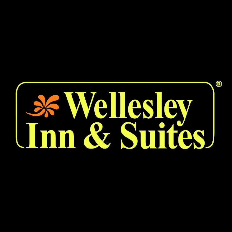 free vector Wellesley inn suites