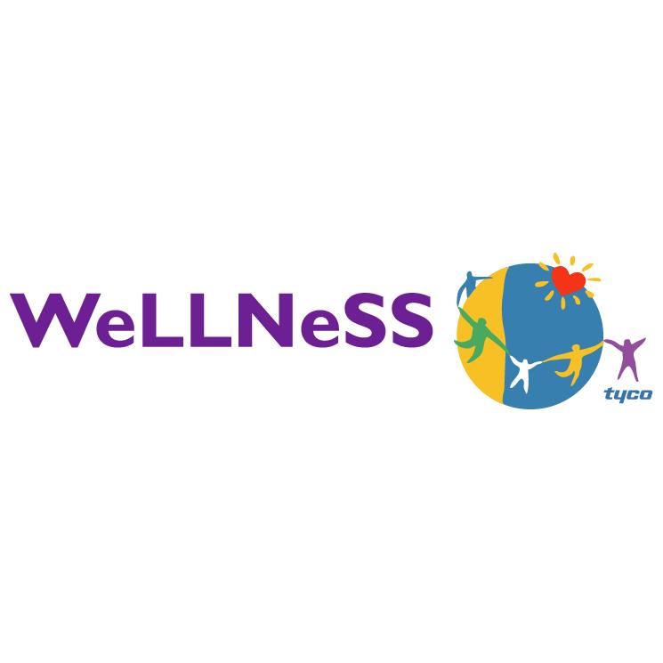 free vector Wellness