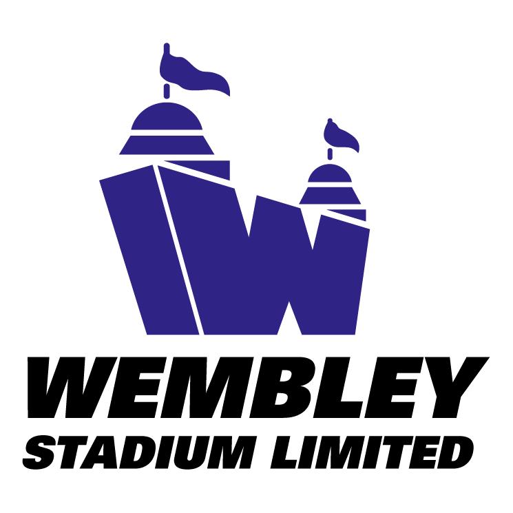 free vector Wembley stadium