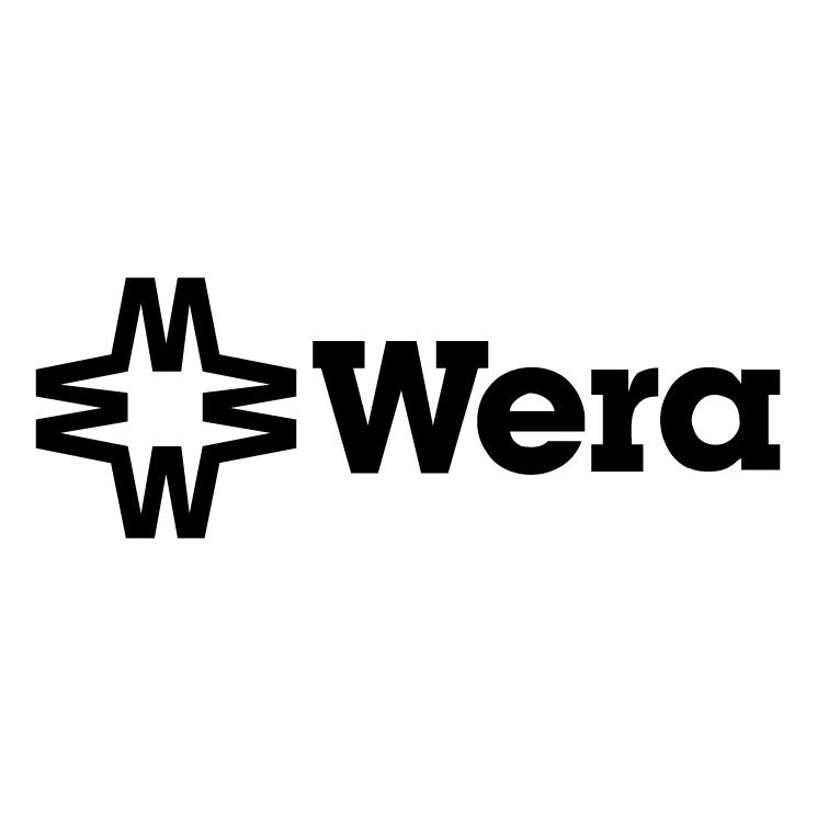 free vector Wera