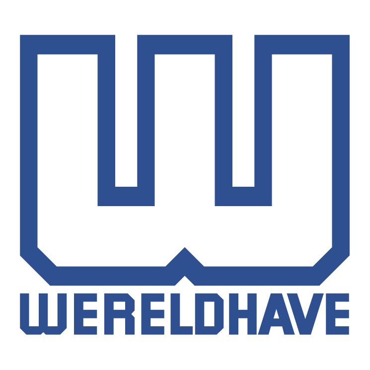 free vector Wereldhave