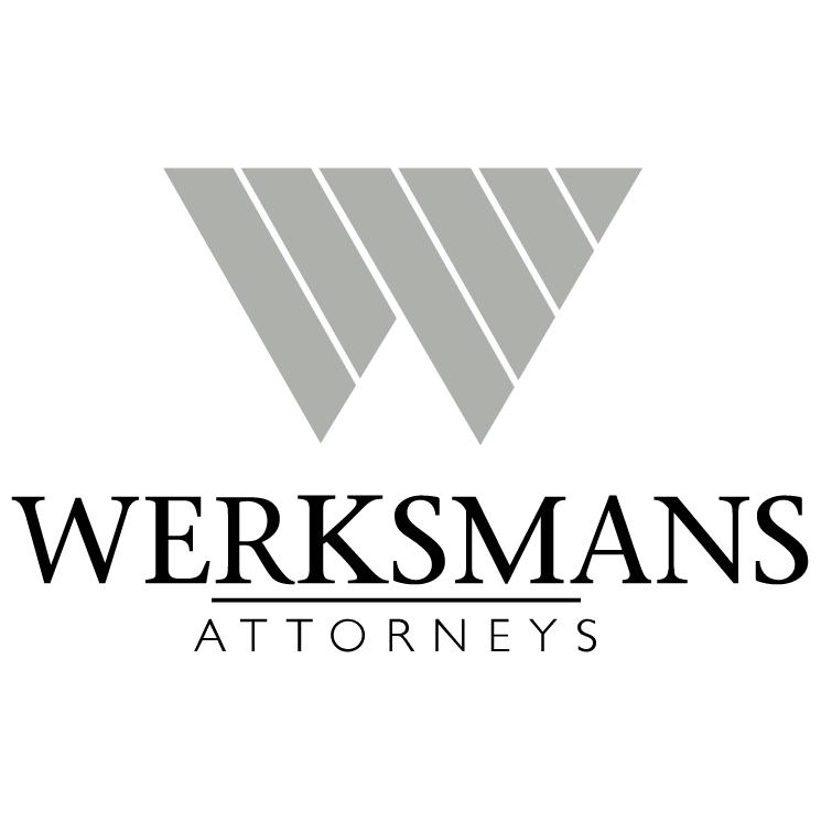 free vector Werksmans