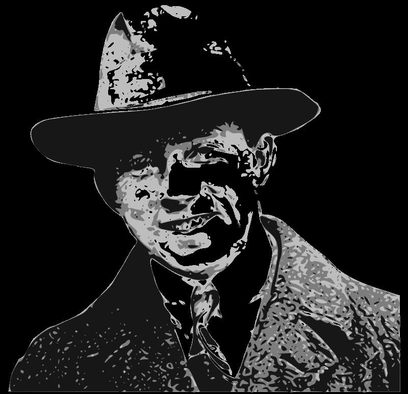 free vector Werner Heisenberg