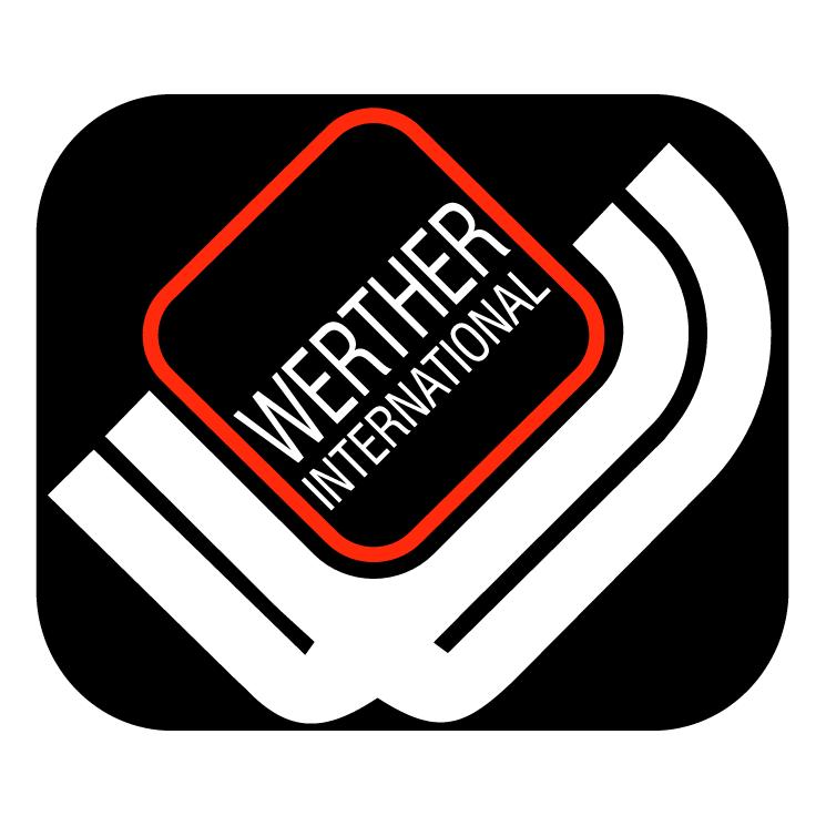free vector Werther international