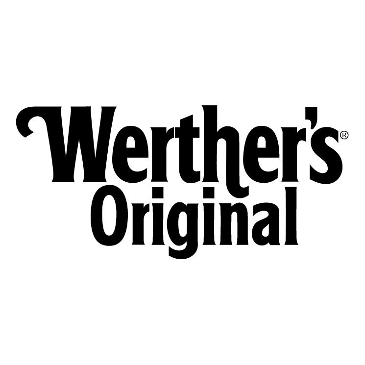 free vector Werthers original