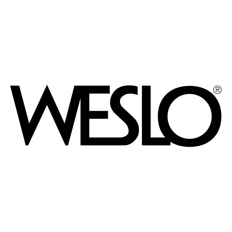 free vector Weslo
