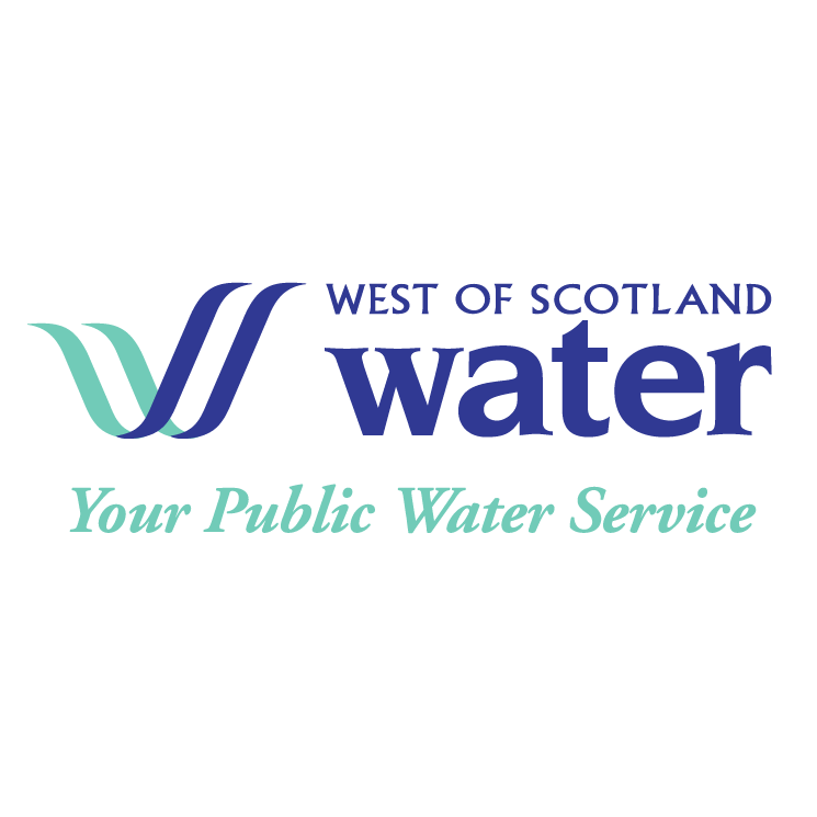 free vector West of scotland water