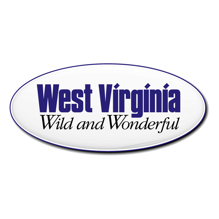 free vector West virginia 3