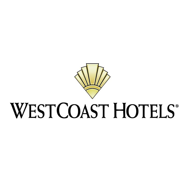 free vector Westcoast hotels
