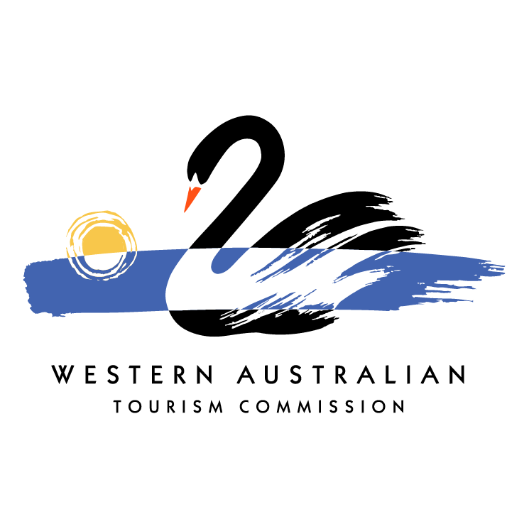 free vector Western australian tourism commission