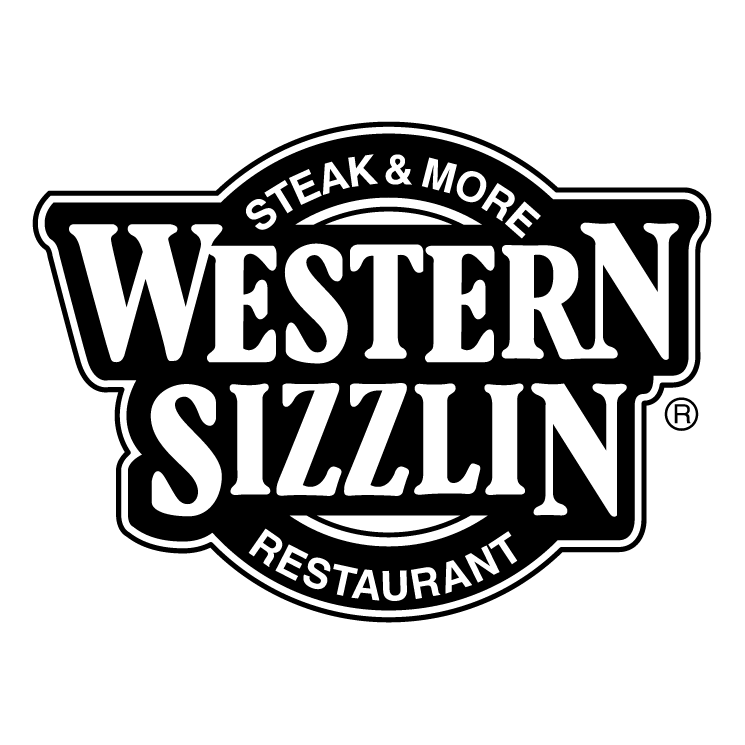 free vector Western sizzlin