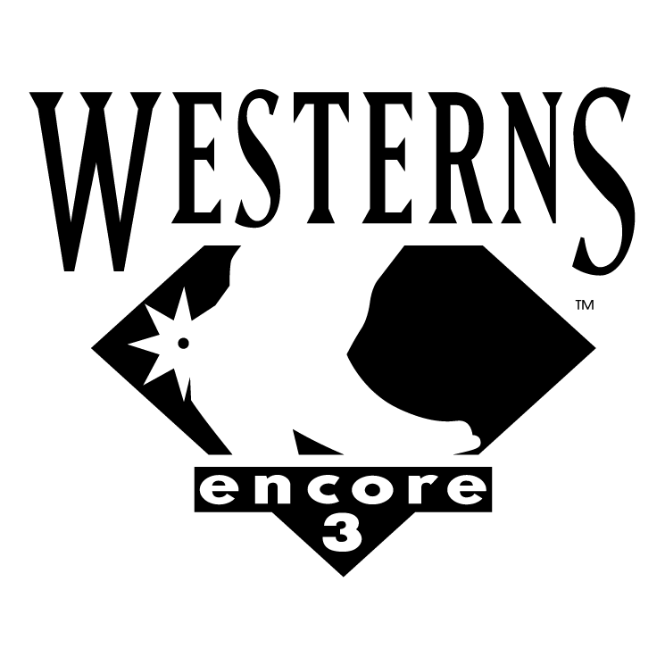 free vector Westerns