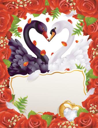 Wedding Greeting Cards Design