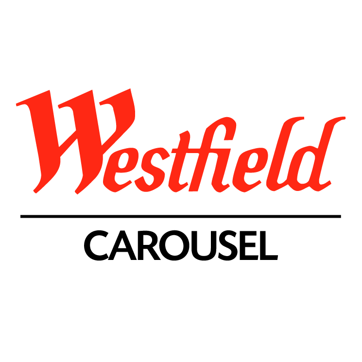 free vector Westfield carousel