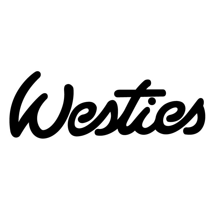 free vector Westies