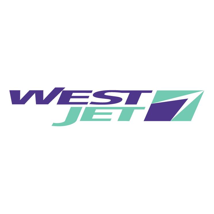 free vector Westjet