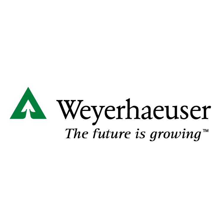 free vector Weyerhaeuser 0