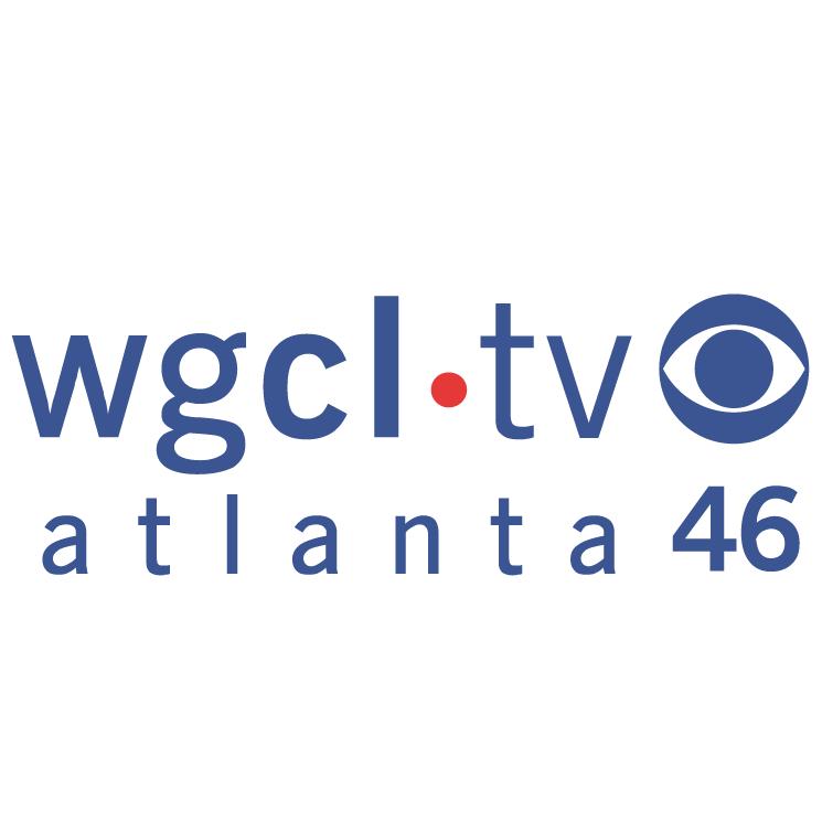 free vector Wgcl tv cbs
