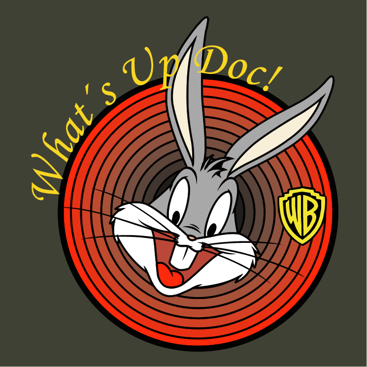 free vector Whats up doc