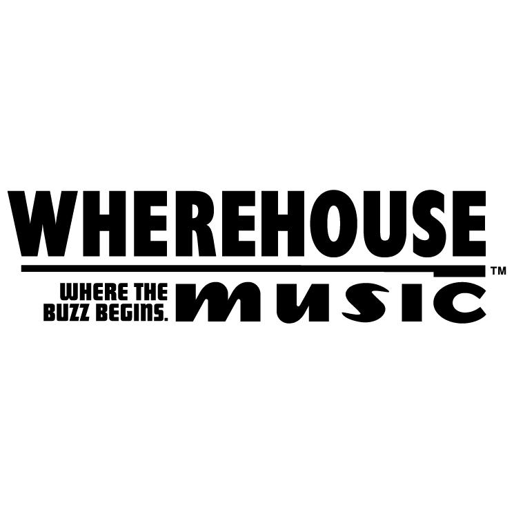 free vector Wherehouse music