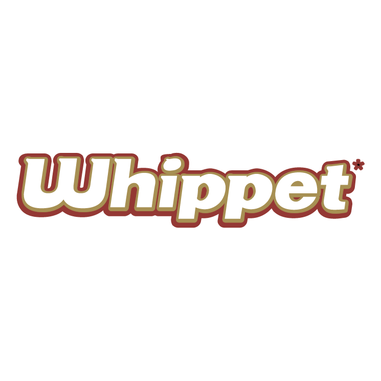 free vector Whippet