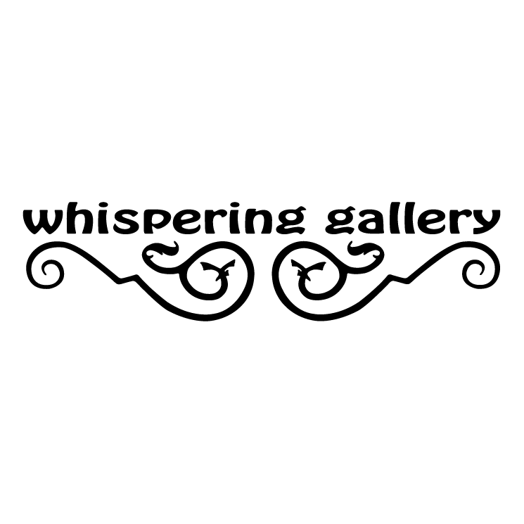 free vector Whispering gallery