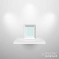 free vector White space to display 04 vector
